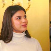 Мишель Андраде прокомментировала зажигательные танцы в новом клипе и будет ли выступать на Новый год