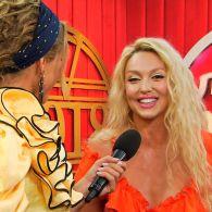 Оля Полякова: «Я со своим мужем сделала то, после чего он уже не завидный жених»