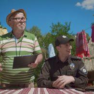 Одного разу під Полтавою 6 сезон 6 серія. Битва кухарів