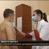 Перший випадок захворювання на грип зафіксували на Харківщині