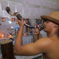 Потомки африканцев в Бразилии удивили спиритическими сеансами