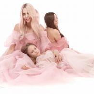 Дочери-подростки состоятельных и знаменитых рассказывают о своих увлечениях