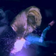 Американський фотограф створює підводні знімки у стилі бароко