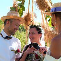 Сергей Бабкин показал, какую украшение подарил жене на 10-летие брака