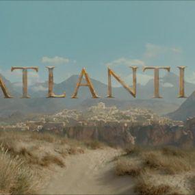 Атлантида 1 сезон 1 серія