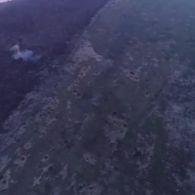 Відповідна атака ВСУ під Світлодарськом