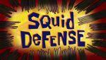 Губка Боб Квадратні Штани 9 сезон 183 серія. Морський їжак. Самозахист