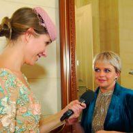 """Ирма Витовская: """"После """"Леси и Ромы"""" три года могла не работать, все дарили"""""""