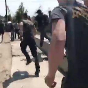 Подробности кровавой драки на Осокорках: на стройплощадке пострадали два десятка человек