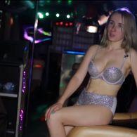 «Гроші» проверяют, сколько можно заработать в стрип-клубе за ночь