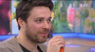 Сніданок після Сніданку: Олександр Попов розповів про свою дівчину