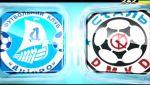 ¼ финала Кубка Украины 2015/16. 2 матч - Днепр - Сталь. 4: 1