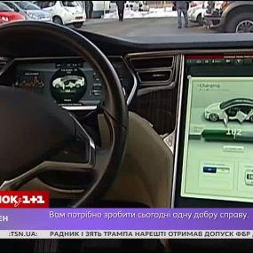 Чим загрожують Україні електромобілі та коли зникнуть маршрутки в столиці - Економічні новини