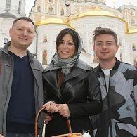 """Програма """"Гроші"""" розповість про те, як брат Ані Лорак заробляє на українській армії"""