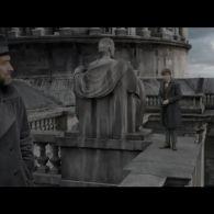Фінальний трейлер - Фантастичні тварини: Злочини Грін-де-Вальда (2018)