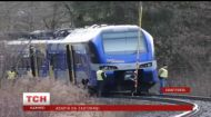 Причиной железнодорожной катастрофы в Германии могла стать ошибка диспетчера или машиниста