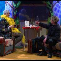 СВ-Шоу 25 випуск. Вірка Сердючка - Юрко Юрченко