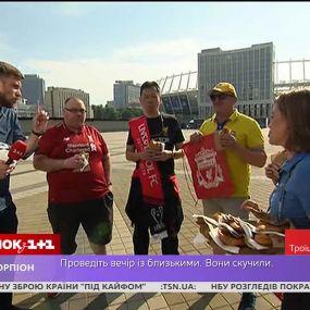 Волонтер УЄФА Марічка Падалко розповіла про особливості Фіналу Ліги Чемпіонів