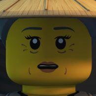Ніндзяго 9 сезон 86 серія. Залізо та камінь