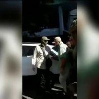 Холодницький прокоментував відео з конфліктом НАБУ та його водієм