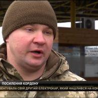 На кордоні з невизнаним Придністров'ям повна бойова готовність