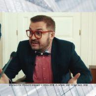 Александр Пономарев сыграл правильного мэра Одессы в комедии «Сотка»