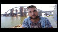 Руслан Ханумак рассказал о мостах Киева