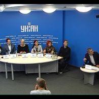 Презентація «ДНІВ КРАСИ, МОДИ І ШОУ ФІТНЕСУ В УКРАЇНІ»