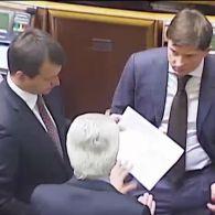Украинские недра раздают в верхушке власти