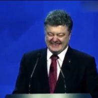 Кортеж Порошенко планируют обновить за 800 тысяч долларов