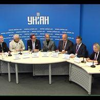 Відкриття «Солар Чорнобиль» - першої і єдиної в світі сонячної електростанції на території Чорнобильської АЕС