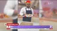Кулінар зі співочою душею: який талант приховує Руслан Сенічкін