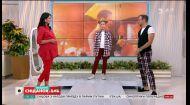 Андре Тан розповів, як правильно обирати модний дитячий одяг