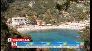 Мій путівник. Греція - найкращі пляжі Корфу