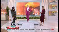 Аня Пономаренко розказала, як правильно обирати одяг відповідно до віку