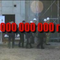Как разворовывают 10 миллиардов на строительство подземных хранилищ боеприпасов