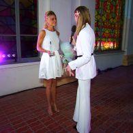 Юлия Левченко рассказала о мужчине мечты и были ли у нее мужчины, ниже нее