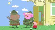 Папа свин їде на полювання - Шмепа - донька нардепа. Київ Вечірній 2017. Випуск 5