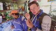 Мир наизнанку 7 сезон 2 выпуск. Боливия. Город Потоси