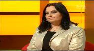 МінКульт 3 сезон 22 випуск. Гість програми Людмила Монастирська