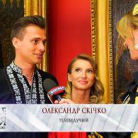 Александр Скичко рассказал, как занимался снорклингом и нырял с дельфинами