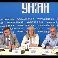 Прес-конференція представників ТОВ «УНСП «Шмайсер»