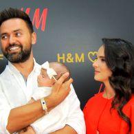 Тимур Мирошниченко показал дочку