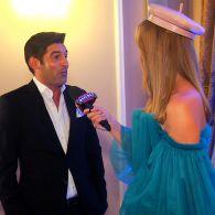 Паулу Фонсека женился на украинке и рассказал, планирует ли оставаться в Украине