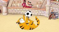 Козаки. Футбол 9 серія. Італія