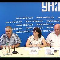 Презентація «Фермерського антирейдерського законопроекту»