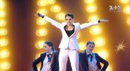 "Анна Трінчер – ""Candyman"" – фінал – Голос країни 8 сезон"