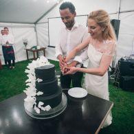 Светлана Залищук рассказала о свадьбе и как выбирала платье