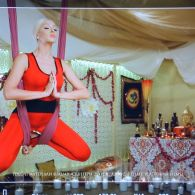 Тантрический секс Поляковой и Дзидзьо покажут весной в комедии «Свингеры 2»