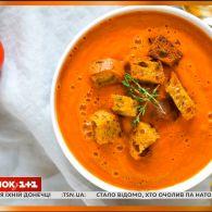 Які супи полюбляють українці